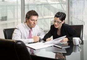 Info del estudio en administración y dirección de empresas