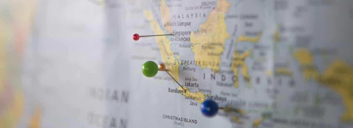 Info del estudio en Agente de viajes