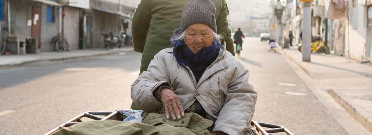 Info del estudio en Auxiliar de geriatría