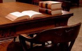 Info del estudio en derecho