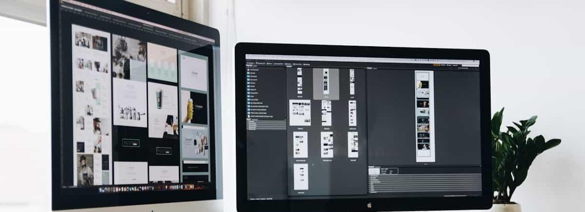 Info del estudio en diseño gráfico