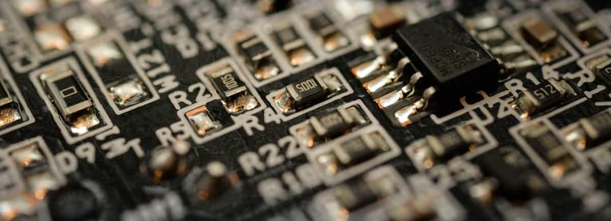 Info del estudio en Electrónica
