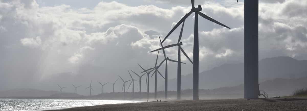 Info del estudio en energías renovables