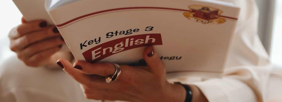 Info del estudio en inglés