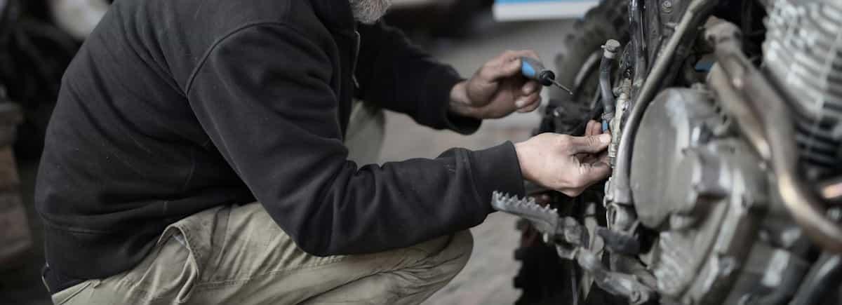 Info del estudio en mecánico de coches y motos