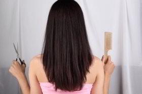 Info del estudio en peluquería