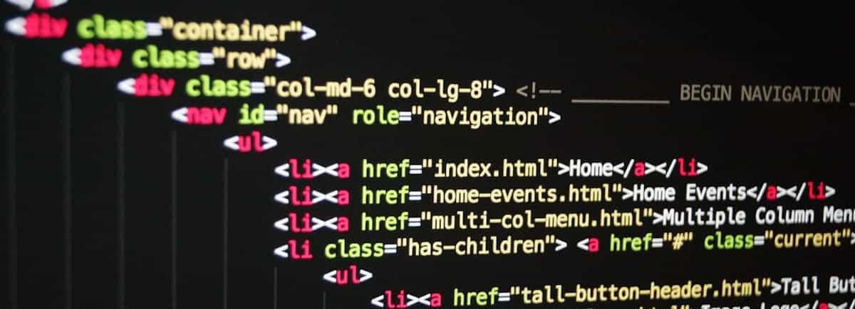 Info del estudio en Programación Web