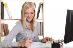 Info del estudio en Técnico en Secretariado
