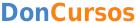 Cursos, fp, másters, grados online DonCursos