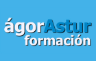 Logo de Ágorastur Formación