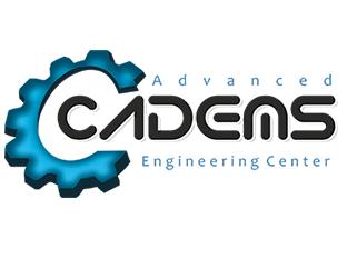 Logo de CADEMS - Advanced Engineering Center