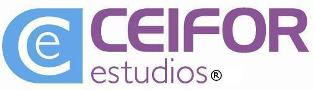Logo de Ceifor Estudios