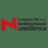 Logo de Consorcio para la Normalización Lingüística