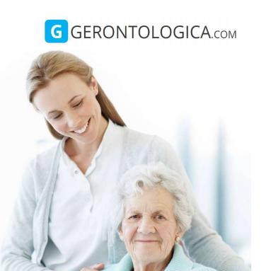 Logo de Gerontológica.com