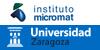 Logo de Instituto Micromat - Centro colaborador Universidad de Zaragoza