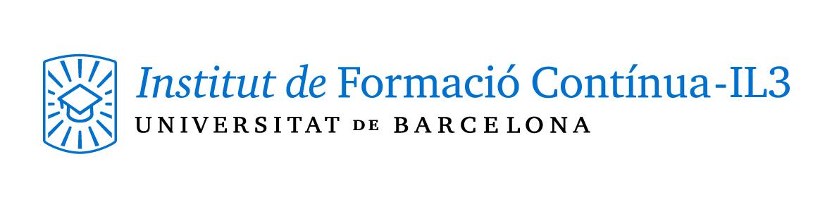 Logo de Instituto Micromat - Centro colaborador IL3-Universitat de Barcelona