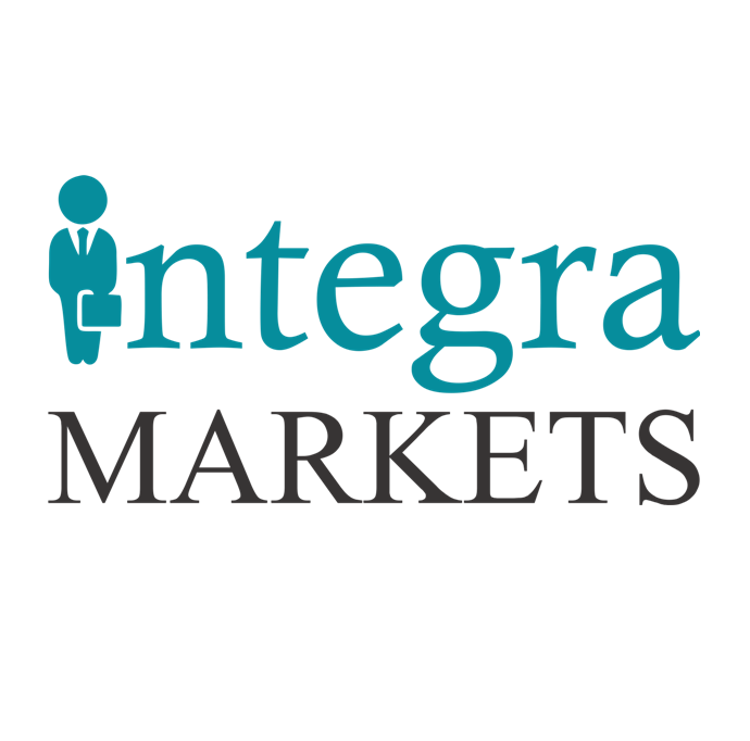 Logo de IntegraMarkets Escuela de Gestión Empresarial