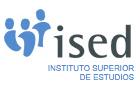 Logo de ISED - Instituto Superior de Estudios