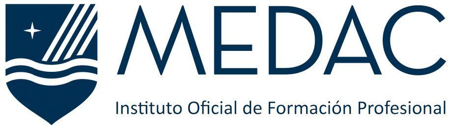 Logo de MEDAC