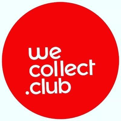 Logo de WeCollect Club